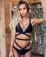 The Suzanna Swimsuit