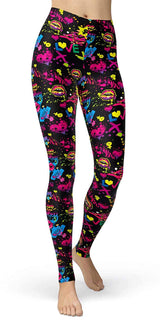 The Happy Leggings