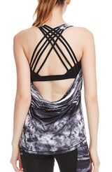 The Ivy Tank Top