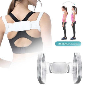 Perfect Posture Corrector [48 Hour Sale! Over 60% Off!]