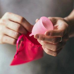 Selene™ - The Revolutionary Menstrual Cup