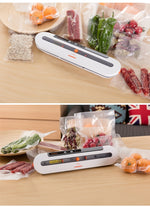 Seal-N-Save Vacuum Sealer