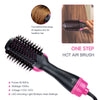 """One-Step Pro"" 2 in 1 Dryer and Styler"