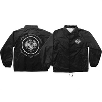 Artists for Bernie Coaches Jacket