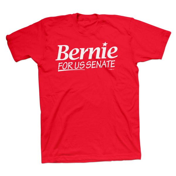 Throwback Campaign Tee