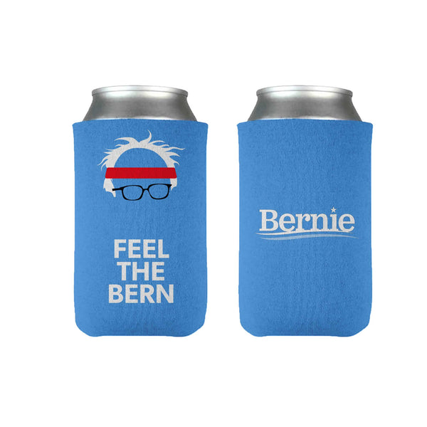 Feel the Bern Beverage Holder