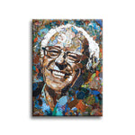 """Hope Reignited"" Fridge Magnet by Amanda Burkman"