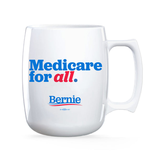 Medicare for All Mug