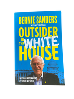 Outsider in the Whitehouse