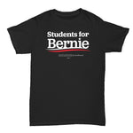 Students for Bernie Tee