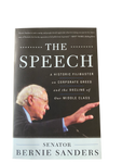 The Speech