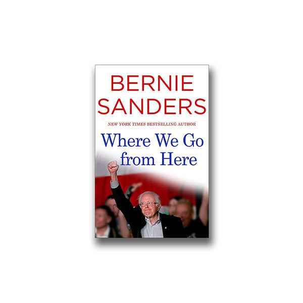 Where We Go from Here Book