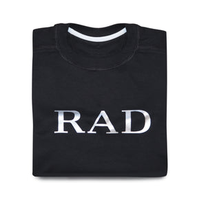 RAD SWEATSHIRT (BLACK)