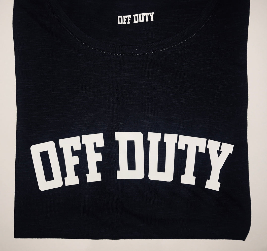 MENS OFF DUTY T-SHIRT