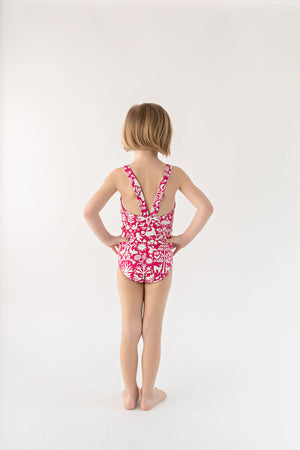 Nell One Piece // Pink Otomi