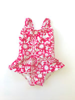 Nellie One Piece // Pink Otomi
