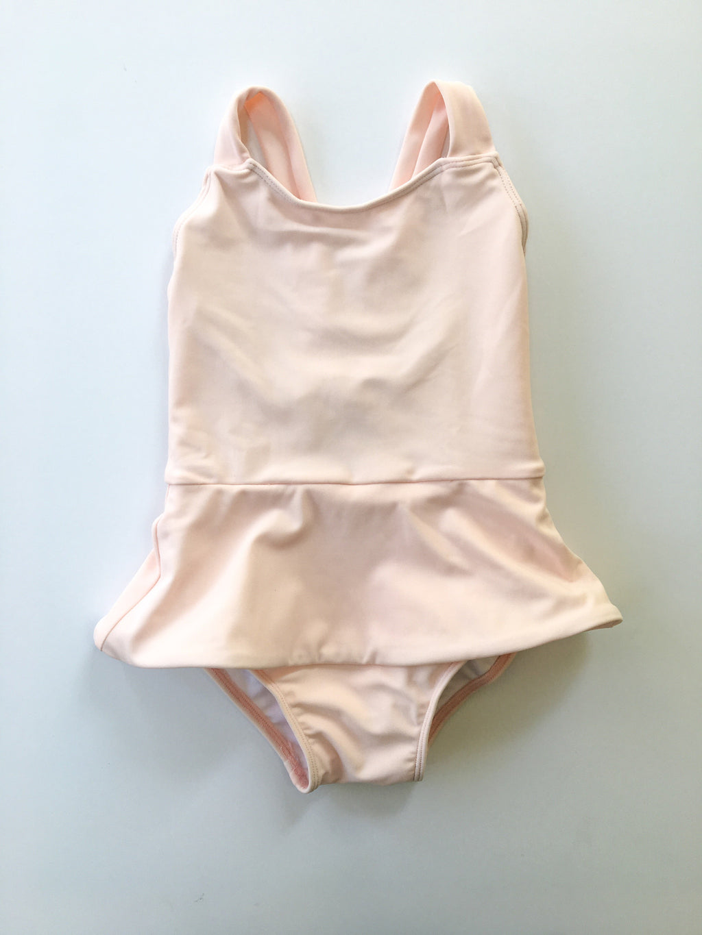 Nellie One Piece // Blush