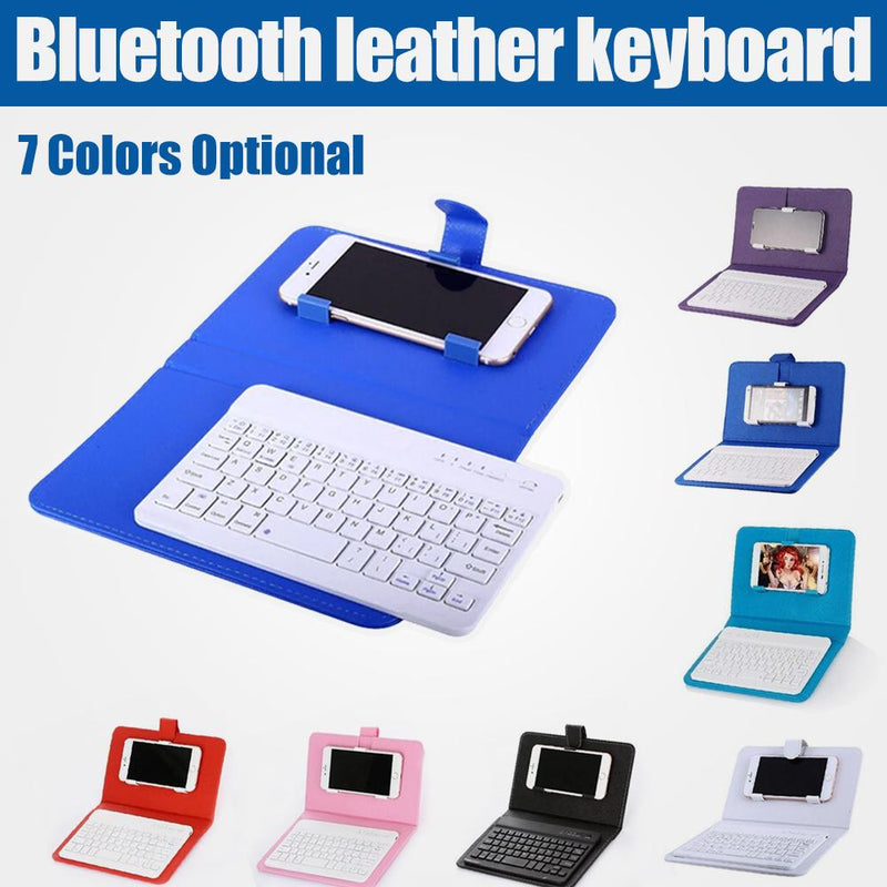 Mini iPhone-Android Bluetooth Keyboard