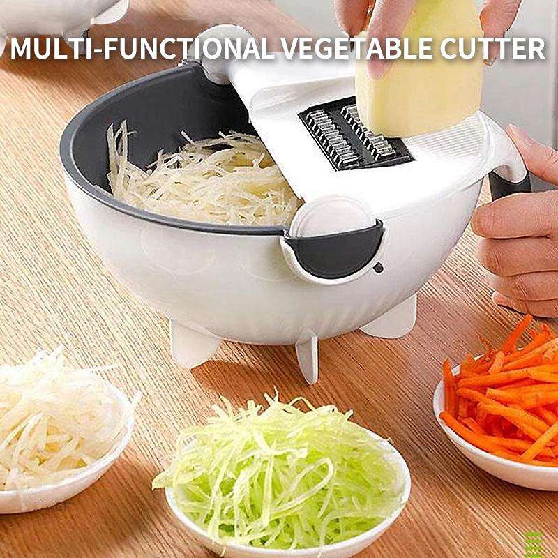 Homiepie™ Multi-functional Vegetable Cutter