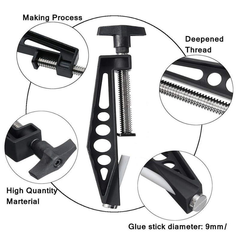 Hole Drilling Jig Accessories