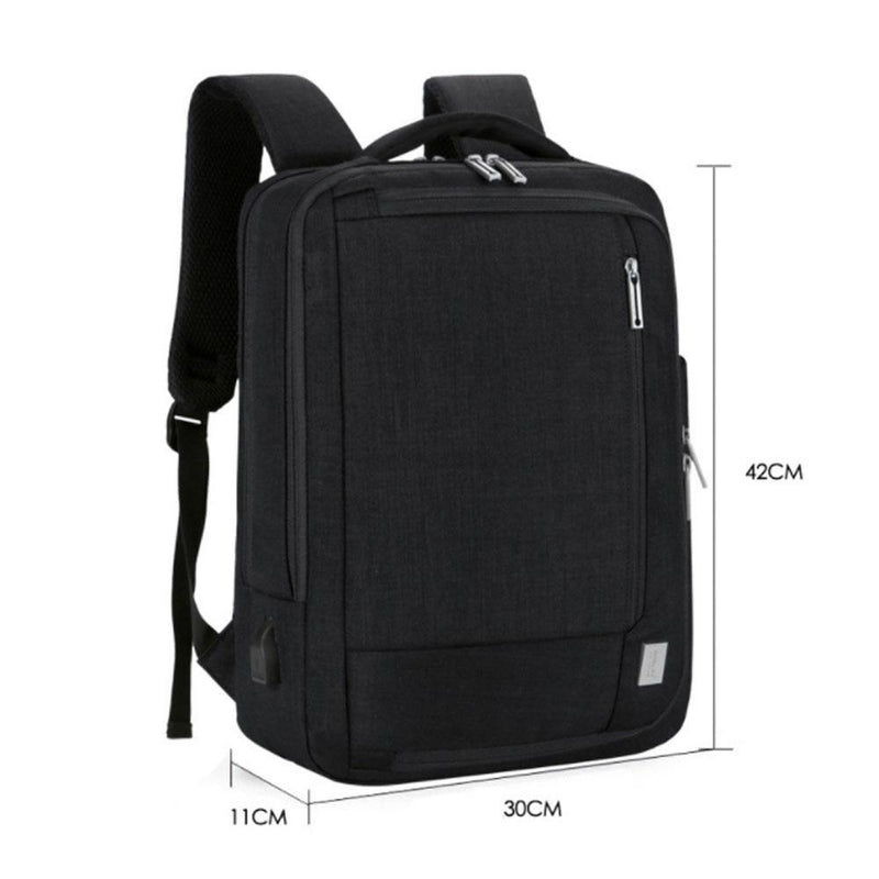 Dual-use large capacity backpack