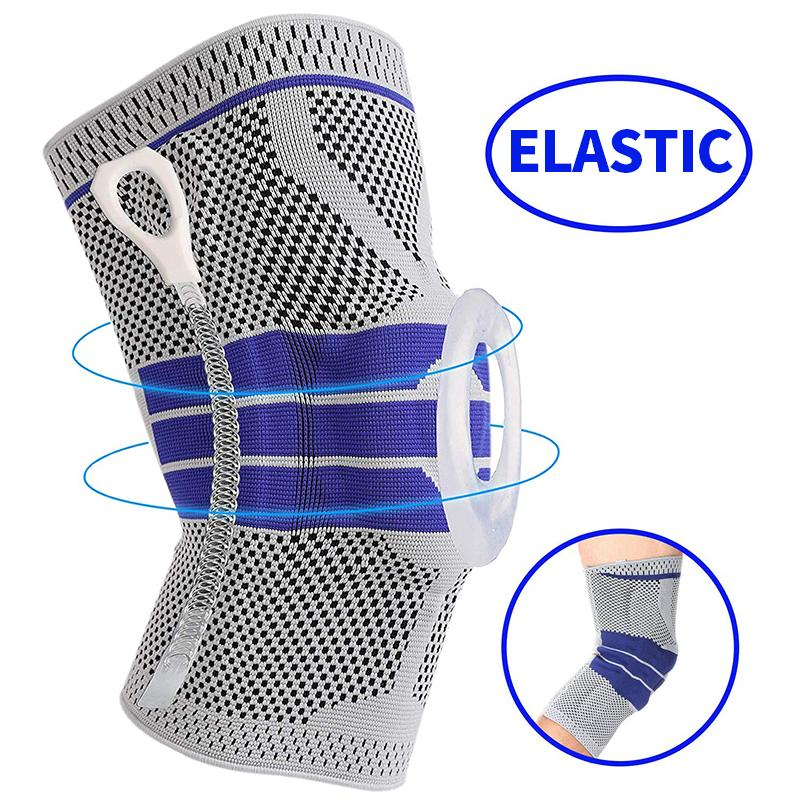 Homiepie™ Knee Brace Compression Sleeve