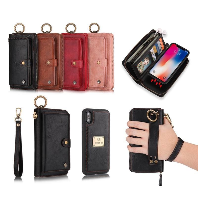 Ultimate Wristlet Phone Case Wallet