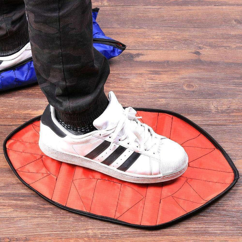 Step-In Shoe Cover (One Pair)