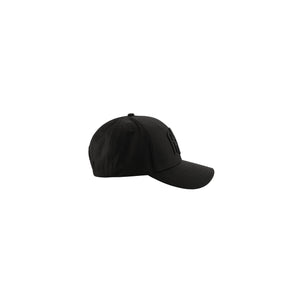A3B - FULL BLACK BASECAP - A3B