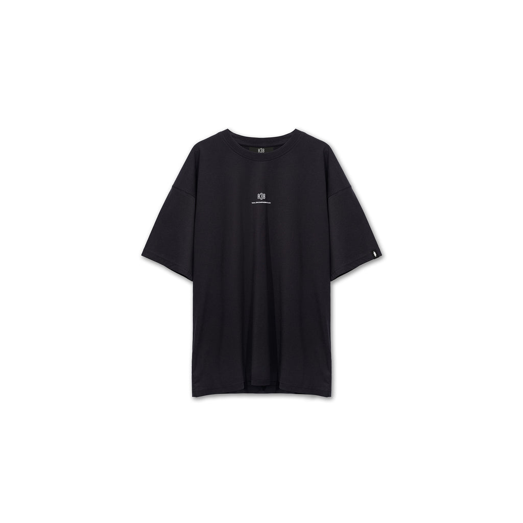 A3B - ESSENTIAL T-SHIRT BLACK - A3B