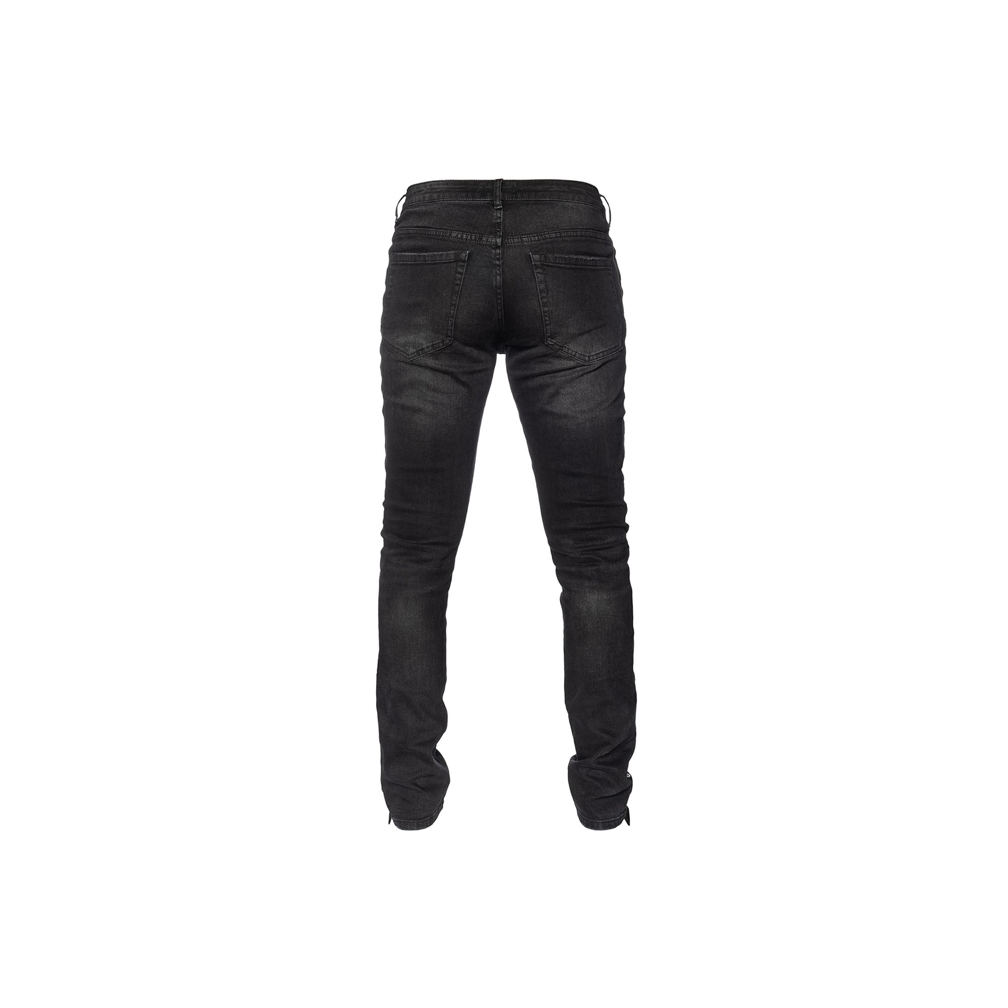 TAPE TAEB DENIM - VINTAGE BLACK