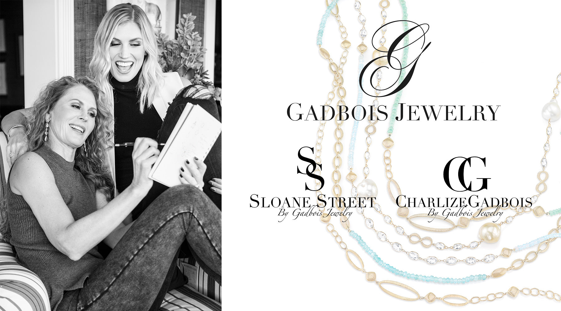 Gadbois Jewelry-Sloane Street and Charlize