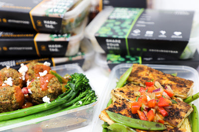 Healthy Lifestyle 4 Week Meal Subscription