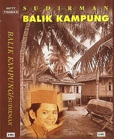 Balik Kampung, Sudirman Popsical feature