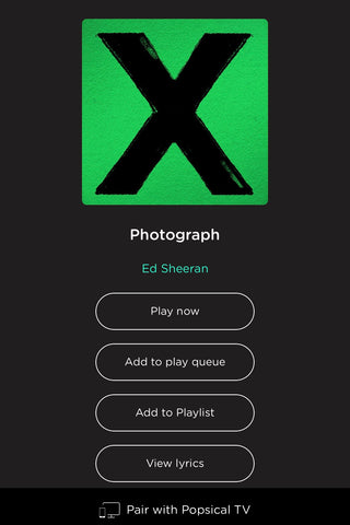 unforgettable love songs perfect for karaoke - Photograph by Ed Sheeran