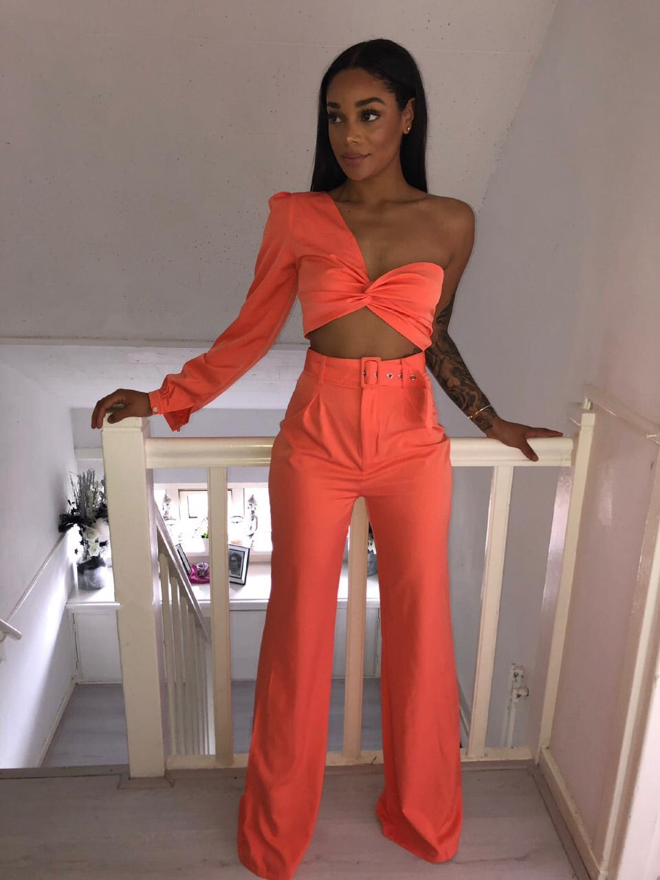 Oh honey 2 piece set