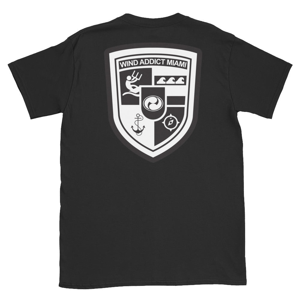 The Shield Unisex T-Shirt