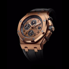 Load image into Gallery viewer, Didun Design Royal One Offshore - Rose Gold