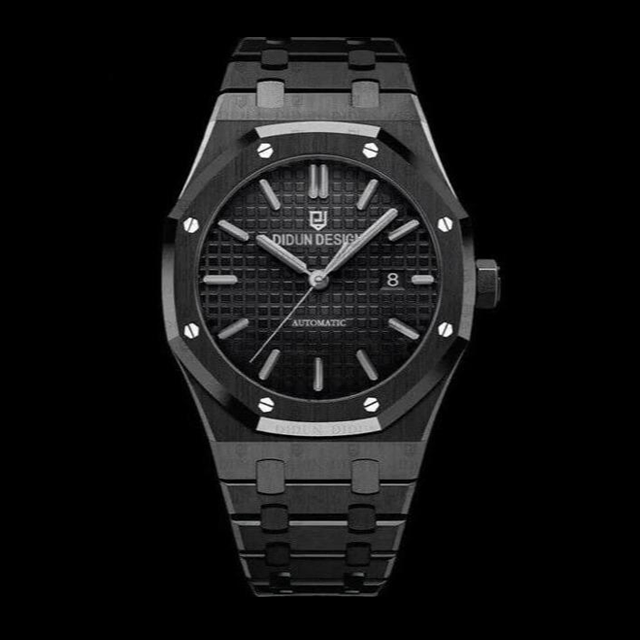 Didun Design Royal One Black Edition