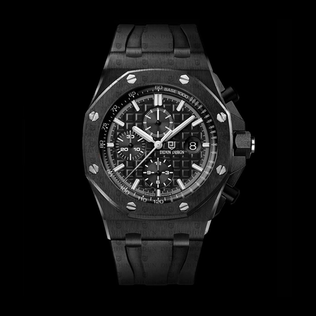 Didun Design Royal One Offshore -Black