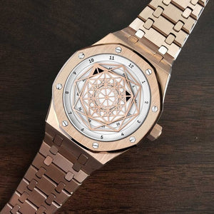 Didun Design Vision - Rose Gold