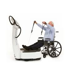 Power Plate (Personaltraining)