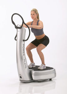 Power Plate (Personaltraining) - Fitness Line