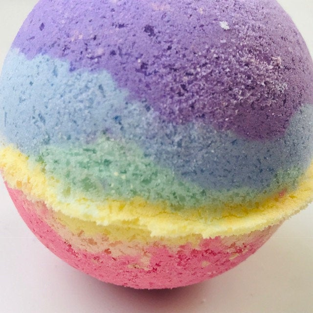 Gay Pride handmade, natural bath products scented with essential oil blends.
