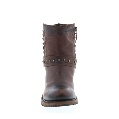 BOTA FASHION TAUPE AMLB-000009