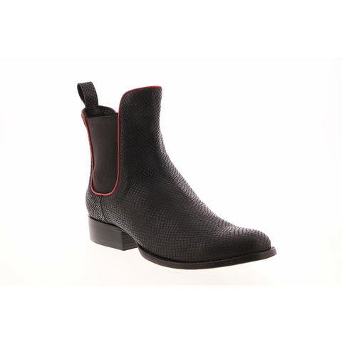 BOTA FASHION NEGRO AHCA-000002
