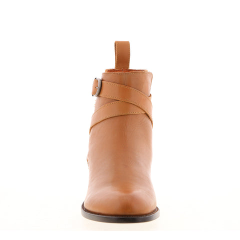 BOTA FASHION CARAMELO AHCA-000015
