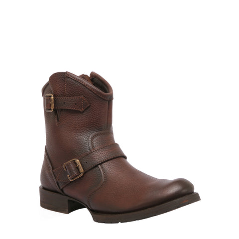 BOTA CABALLERO FASHION CHOCOLATE