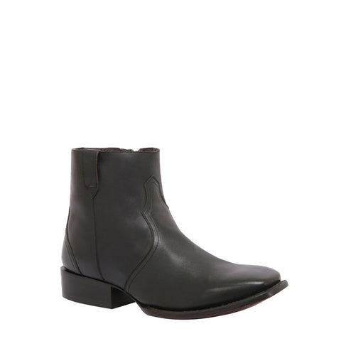 BOTA FASHION NEGRO HEF009