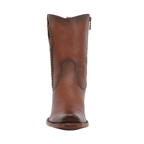 BOTA FASHION TABACO HFA012